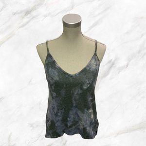 4/$30 🌷 F21 | Custom Tie-Dyed Tank Top